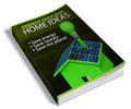 ***Energy Efficient Home Ideas With (PLR)***