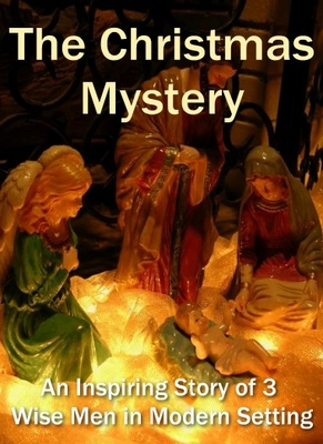 Product picture -*New* A Christmas Mystery with PLR
