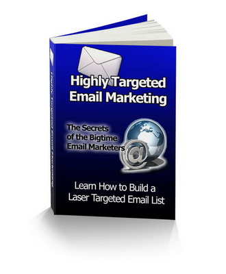 Product picture ***Highly Targeted Email Marketing With (PLR)***