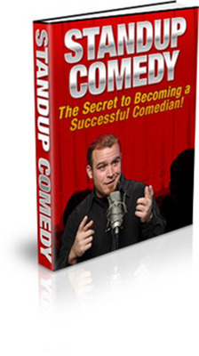 Product picture ***Standup Comedy with (PLR)***
